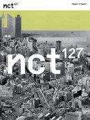 【輸入盤】1STアルバム:NCT#127・レギュラー・イレギュラー