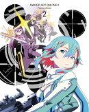 ソードアート・オンライン2 2【完全生産限定版】【Blu-ray】