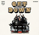 GET DOWN THE MACKSHO (CD+DVD)