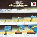 ベスト・クラシック100 22::ストラヴィンスキー:春の祭典/ペトルーシュカ(Blu-spec CD2)