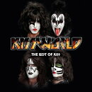 【輸入盤】Kissworld: The Best Of Kiss