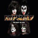 【輸入盤】Kissworld: The Best Of Kiss [ KISS ]