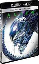 エイリアン 製作40周年記念版(4K ULTRA HD + 2Dブルーレイ/2枚組)【4K ULTRA HD】