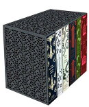 Major Works of Charles Dickens (Penguin Classics Hardcover Boxed Set): Great Expectations; Hard Time