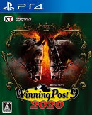 Winning Post 9 2020 PS4版