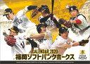 卓上 福岡ソフトバンクホークス(2020年1月始まりカレンダー)