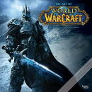 World of Warcraft 2019 Square
