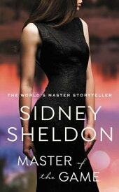 Master of the Game MASTER OF THE GAME [ Sidney Sheldon ]