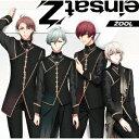 """【楽天ブックス限定先着特典】ZOOL 1st Album """"einsatZ"""" (ポストカード) [ ZOOL ]"""