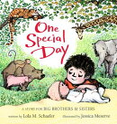 One Special Day: A Story for Big Brothers and Sisters