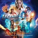 【輸入盤】Dc's Legends Of Tomorrow Season 3