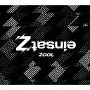 """【楽天ブックス限定先着特典】ZOOL 1st Album """"einsatZ""""【初回限定盤】 (ポストカード) [ ZOOL ]"""