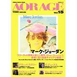 AOR AGE(Vol.15) 特集:マーク・ジョーダン (SHINKO MUSIC MOOK)