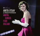 【輸入盤】Anita Sings For Oscar / Anita Sings The Winners (Ltd)