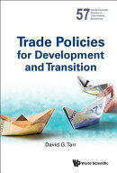 Trade Policies for Development and Transition
