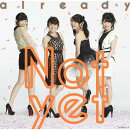 already(通常盤Type-B CD+DVD)