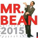 Mr. Bean Wall Calendar