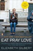 EAT,PRAY,LOVE:MOVIE TIE-IN(A)