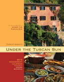 Frances Mayes's Under the Tuscan Sun Engagement Calendar