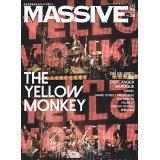 MASSIVE(Vol.35) THE YELLOW MONKEY/DIR EN GREY/ (SHINKO MUSIC MOOK)