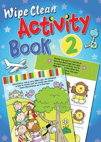 Wipe_Clean_Activity,_Book_2
