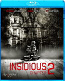 インシディアス 第2章【Blu-ray】