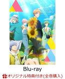 【楽天ブックス限定1〜4連動購入特典対象】アニメ『A3!』【3】【Blu-ray】