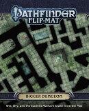 Pathfinder Flip-Mat: Bigger Dungeon
