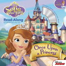 SOFIA THE FIRST:READ-ALONG STBK(P W/CD)