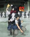 炎炎ノ消防隊 弐ノ章 Blu-ray 第2巻