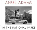 ANSEL ADAMS IN THE NATIONAL PARKS(H)