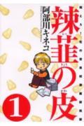辣韮の皮(1)