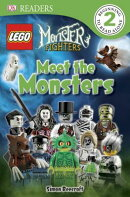 Lego Monster Fighters: Meet the Monsters