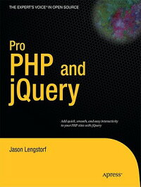 Pro_PHP_and_jQuery