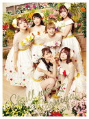 Shall we☆Carnival (CD+Blu-ray+PHOTOBOOK盤)
