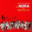 WAVE CON SALSA feat.NORA FROM ORQUESTA DE LA LUZ