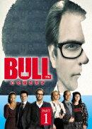 BULL/ブル 心を操る天才 DVD-BOX PART1