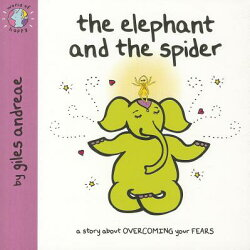 The Elephant and the Spider【バーゲンブック】