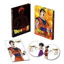 ドラゴンボール超 DVD BOX8 [ 鶴ひろみ ]