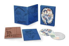 ワンダーエッグ・プライオリティ 2【完全生産限定版】【Blu-ray】 [ 楠木ともり ]