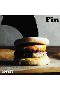 Fin(完全生産限定盤CD+DVD+グッズ)[10-FEET]