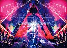 【先着特典】ENDRECHERI TSUYOSHI DOMOTO LIVE TOUR 2018(Blu-ray 初回仕様)(Sankakuピック付き)【Blu-ray】 [ ENDRECHERI ]