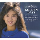 GOLDEN DAYS(2CD+2DVD)