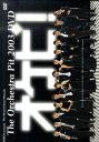 DVD>オケピ!The Orchestra Pit2003 [ 三谷幸喜 ]