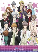 BROTHERS CONFLICT 2015年 カレンダー