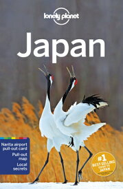Lonely Planet Japan LONELY PLANET JAPAN 16/E (Country Guide) [ Lonely Planet ]