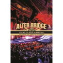 【輸入盤】Live At The Royal Albert Hall (Feat The Parallax Orchestra): (+dvd)(+cd)