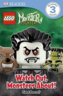 Lego Monster Fighters: Watch Out, Monsters About!