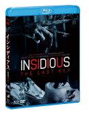インシディアス 最後の鍵【Blu-ray】