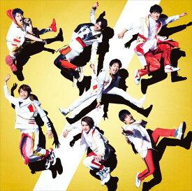 【先着特典】Big Shot!! (初回盤A CD+DVD) (フォトカード(ジャニーズWEST Ver. A)付き) [ ジャニーズWEST ]